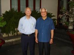 Đọc Sách Việt Nam 1945-1995 của Lê Xuân Khoa -  Thư [phản hồi] của tác giả Lê Xuân Khoa